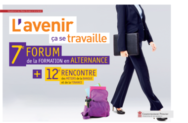 7è Forum Formation Alternance